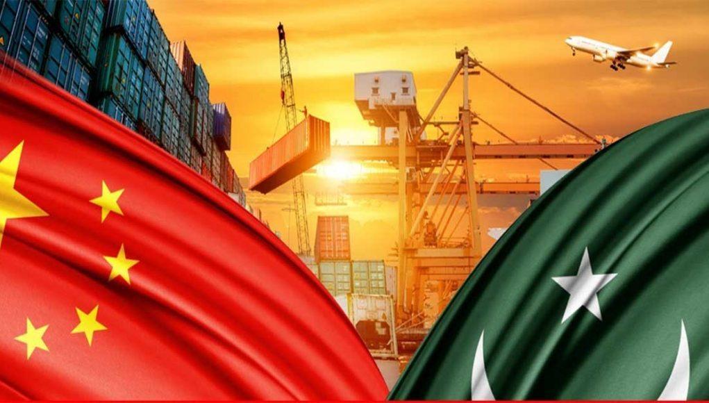 Chinese Supply Chain Company Offers free exhibition of Pakistani Goods at International Fair - China Pakistan Economic Corridor