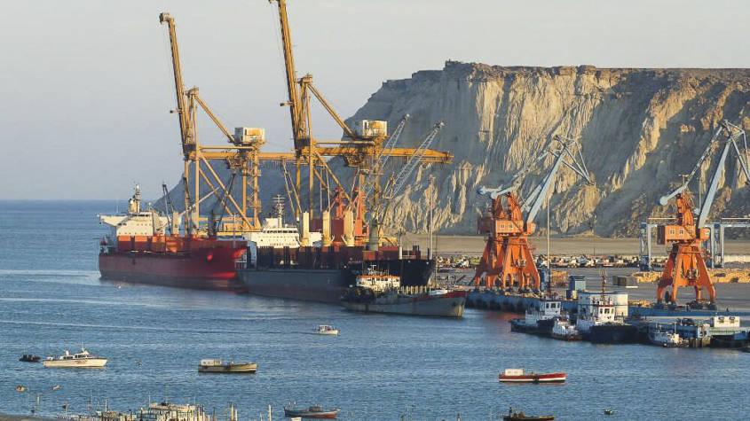 China-Pakistan Economic Corridor Worries Some In India